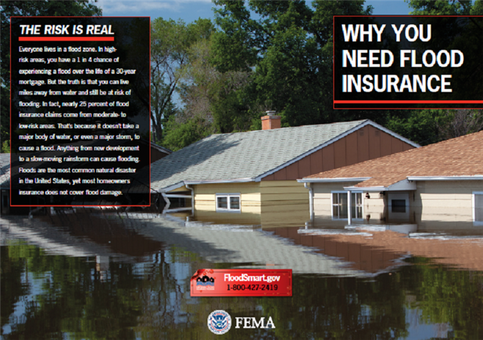 Water Damage Protect your home from flood damage this winter