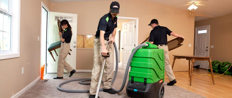 Murrieta, CA cleaning services